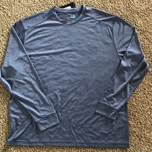 Roundtree & Yorke performance shirt size XL NWT